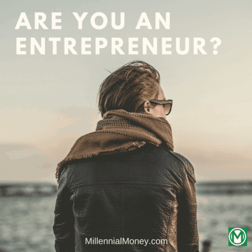 Are You An Entrepreneur? Featured Image