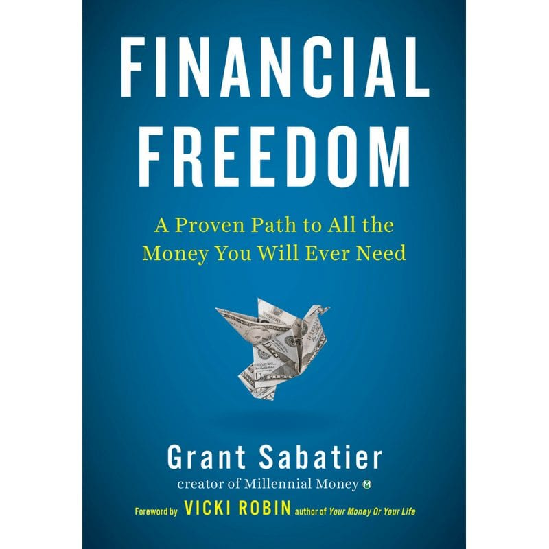 Financial Freedom Book