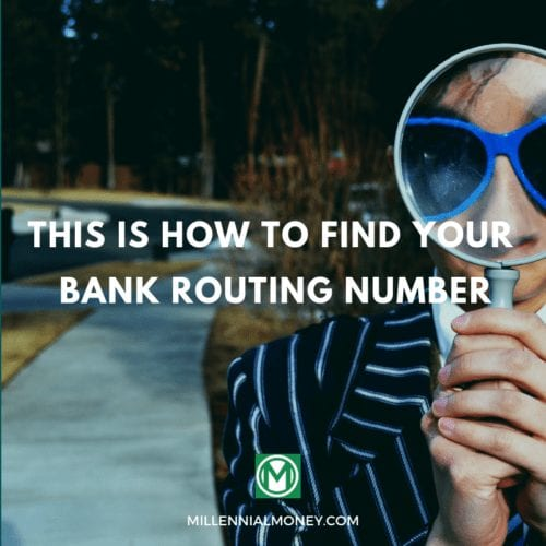 How To Find Your Chase Routing Number Fast Featured Image