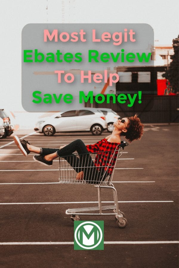 It's the end of the month, and you need cash fast. Are you optimizing your savings? For your online purchases, check out Ebates. This is the most legit Ebates Review on the internet.
