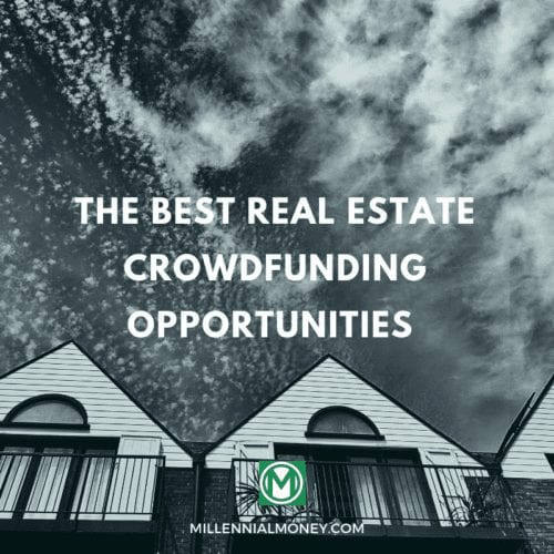 Best Real Estate Crowdfunding Platforms Featured Image