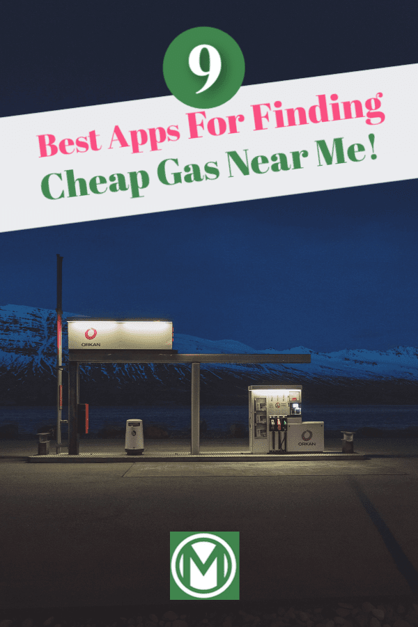 Cheap Gas Finder >> Gas Near Me Find The Cheapest Gas Stations With These 9