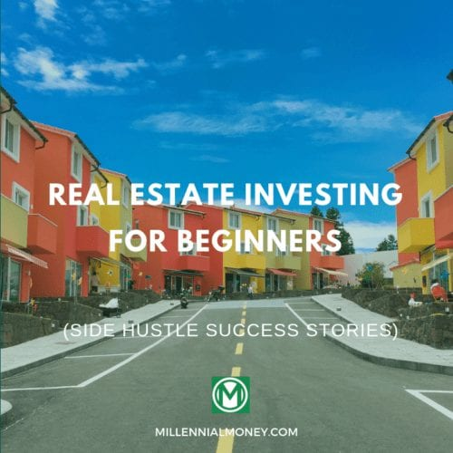 Real Estate Investing For Beginners Featured Image