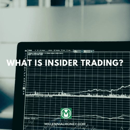 What is Insider Trading and How Do You Avoid It? Featured Image