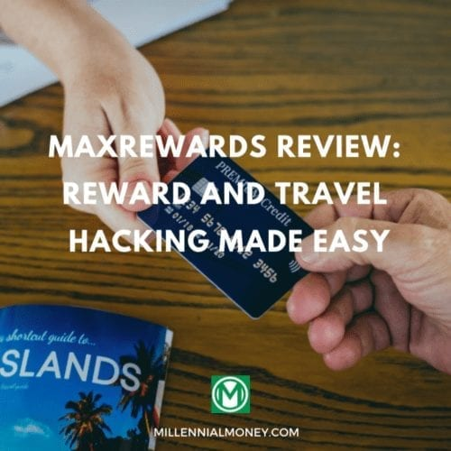 MaxRewards Review: Rewards Made Easy Featured Image