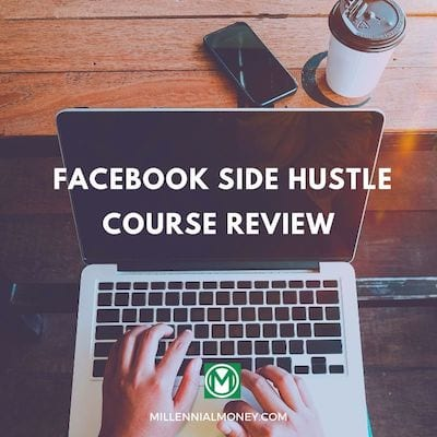 Facebook Side Hustle Course Review