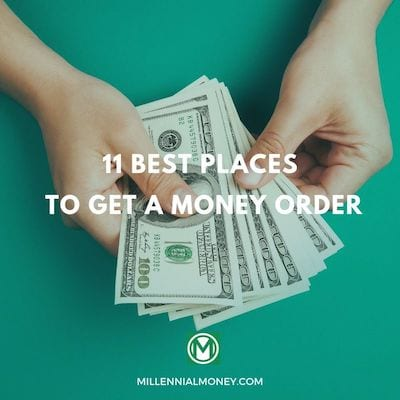 11 Best Places To Get A Money Order Find Money Orders Near Me