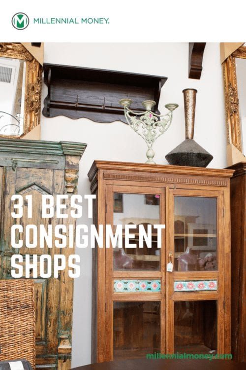 best consignment shops