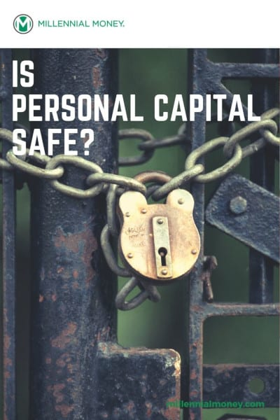 Is Personal Capital Safe