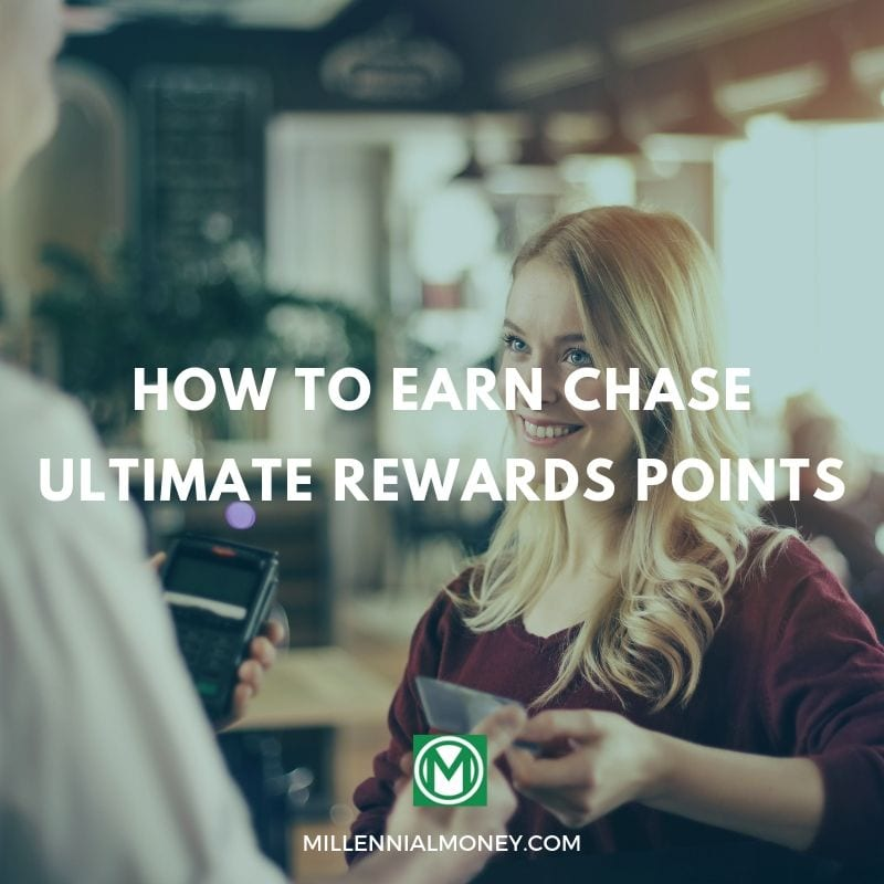 chase bonus points