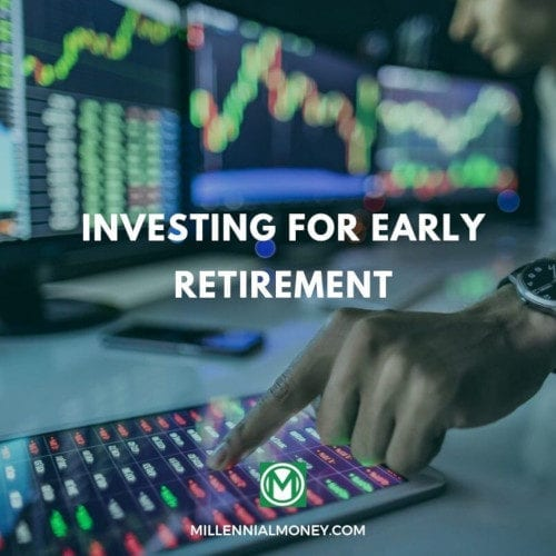 Investing for Early Retirement Featured Image