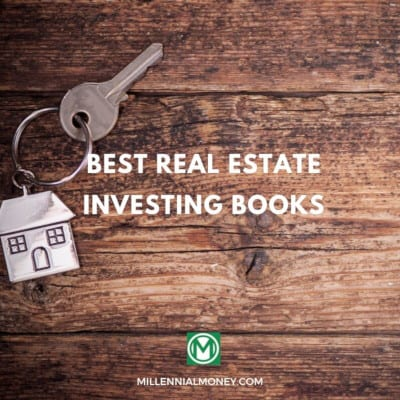 Best Real Estate Investing Books Featured Image