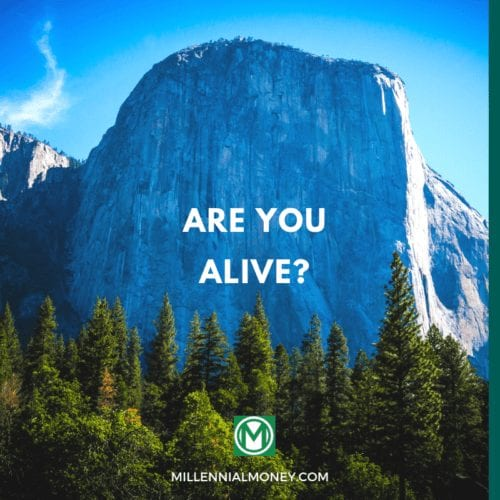 Are You Alive? Featured Image