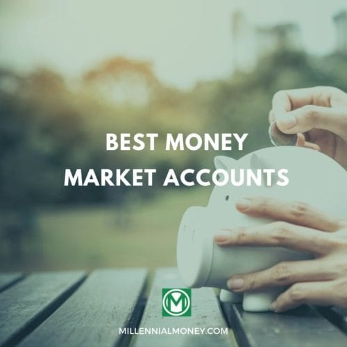 Best Money Market Accounts & Rates for 2021 Featured Image
