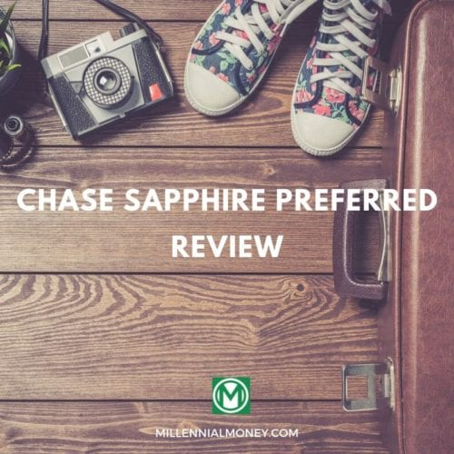 Chase Sapphire Preferred Review for 2021 Featured Image