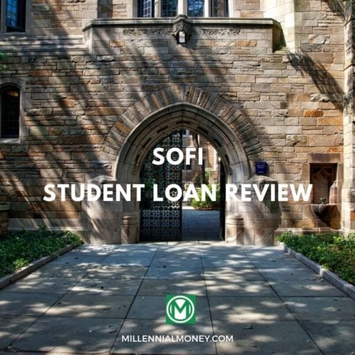 SoFi Student Loan Review for 2021 Featured Image