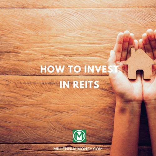 How To Invest in REITS (Real Estate Investment Trusts) Featured Image