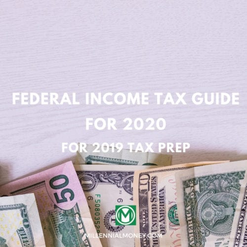 federal tax guide
