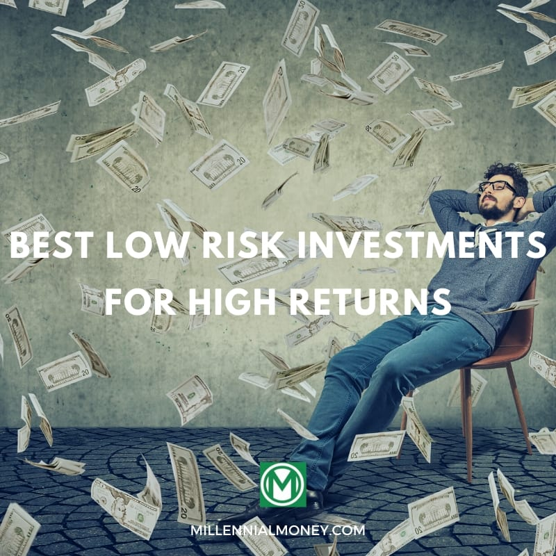 Best low risk return on investment forex profit seekers