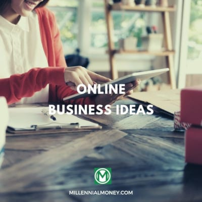 Best Online Business Ideas for 2020 Featured Image