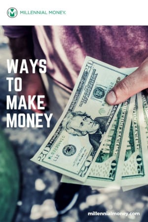 ways to make money while on disability