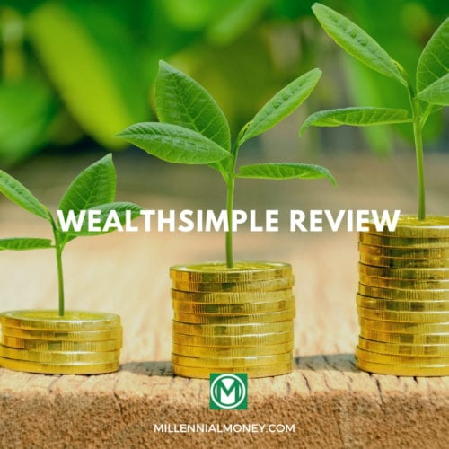Wealthsimple Review for 2020 Featured Image