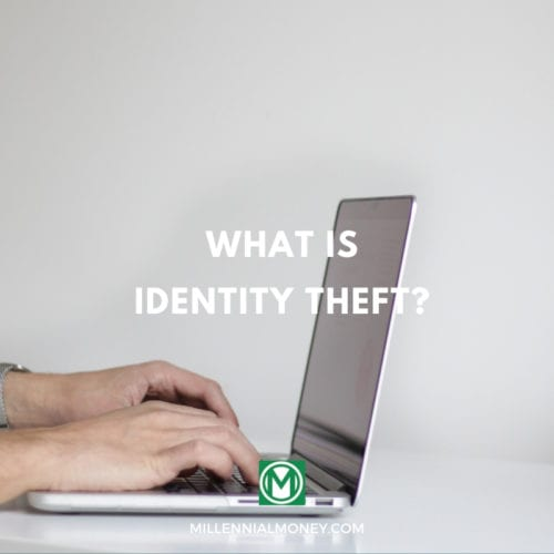 What is Identity Theft? Featured Image