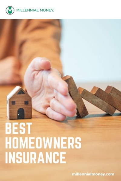 best homeowners insurance companies