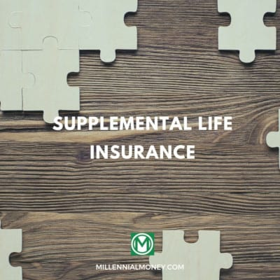 Supplemental Life Insurance Featured Image