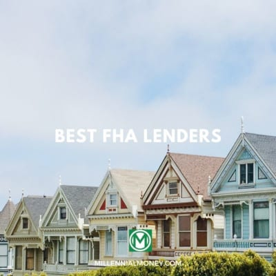 Best FHA Lenders Featured Image