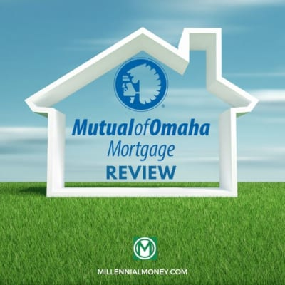 mutual of omaha mortgage review