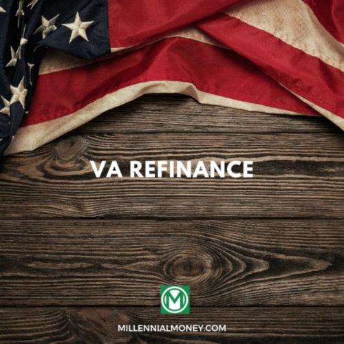VA Refinance | IRRRL & Cash-Out Refinance Loans Featured Image