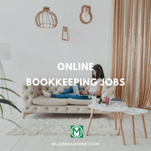 Online Bookkeeping Jobs Featured Image