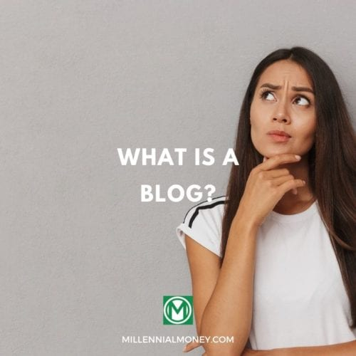 What is a Blog? Featured Image