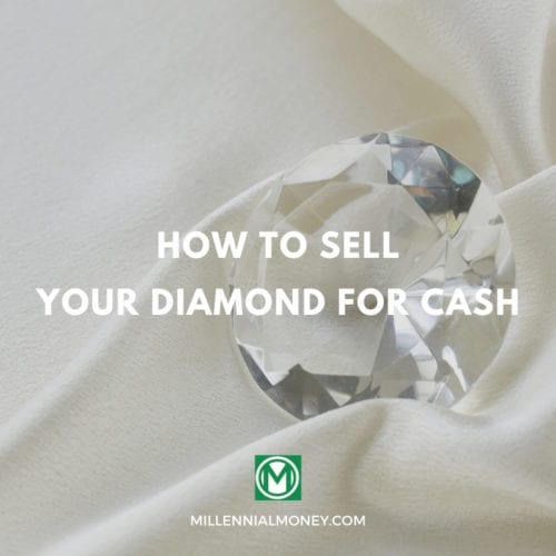 How To Sell Diamonds For Cash Featured Image