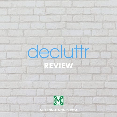 Decluttr Review Featured Image