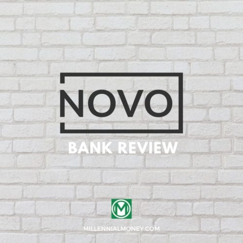 Novo Bank Review Featured Image