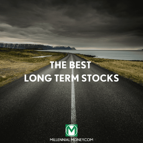 Best Long Term Stocks