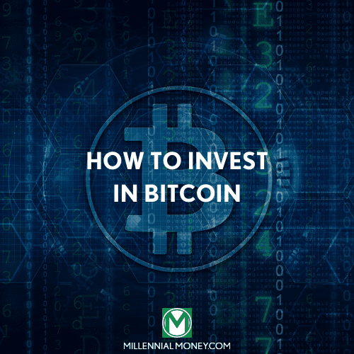 How to Invest in Bitcoin Featured Image