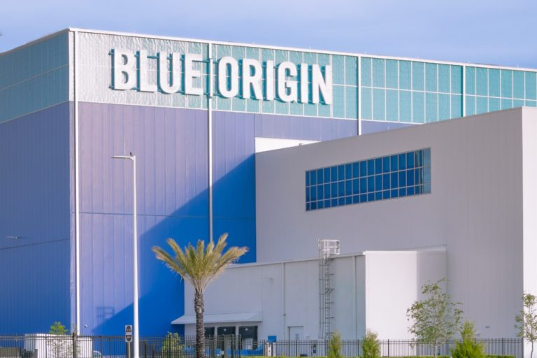 Blue Origin Stock: Will This Space Company Ever Launch an IPO?