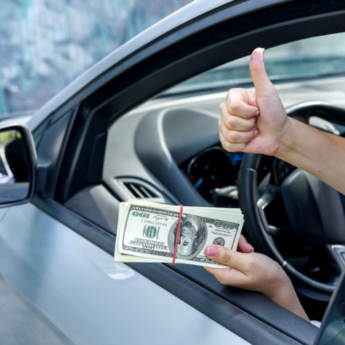 11 Ways to Get Paid to Drive Featured Image