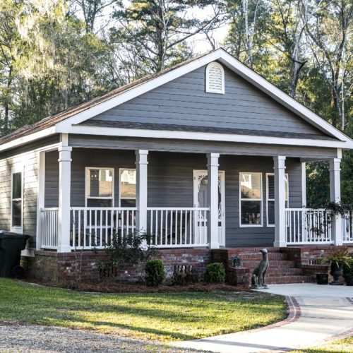 How to Get a Home Equity Loan on a Mobile Home