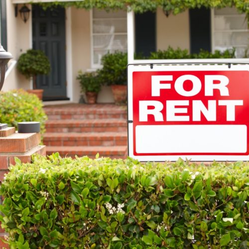 How to Rent Your House with an Agent Featured Image