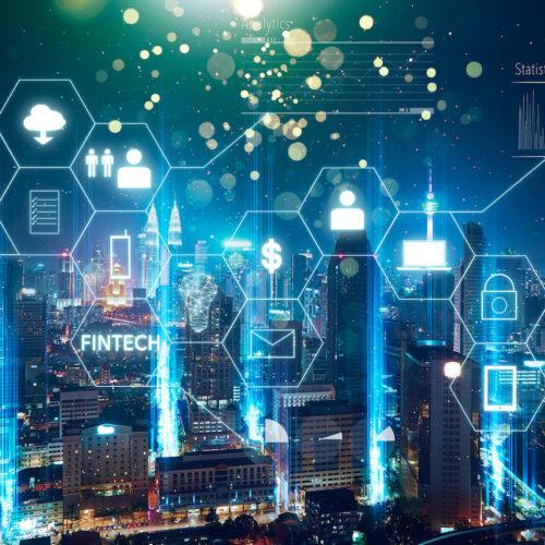 Fintech Stocks: 10 Best Fintech Stocks to Buy in 2021 Featured Image