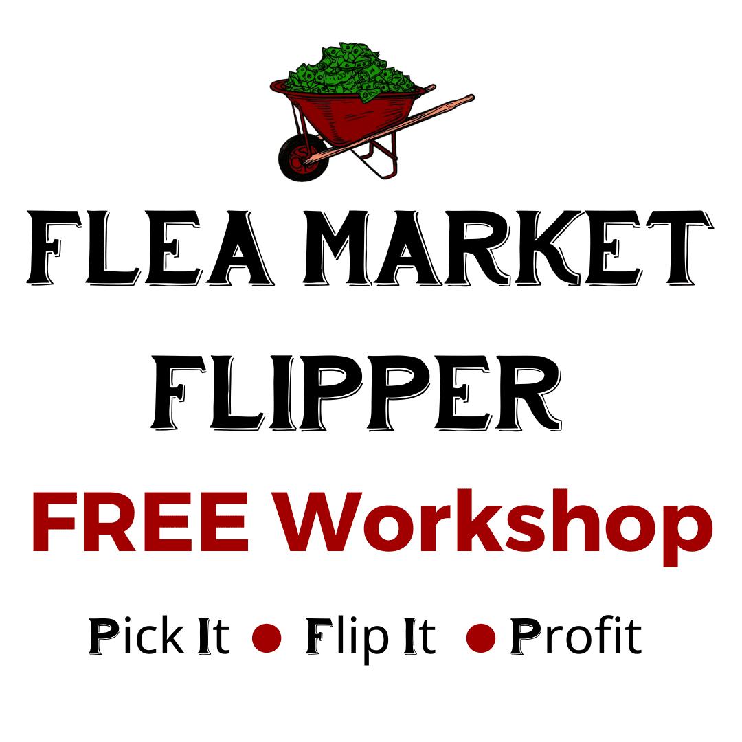 Free Flipping Workshop