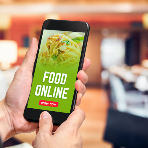 25 Best Free Food Apps Featured Image