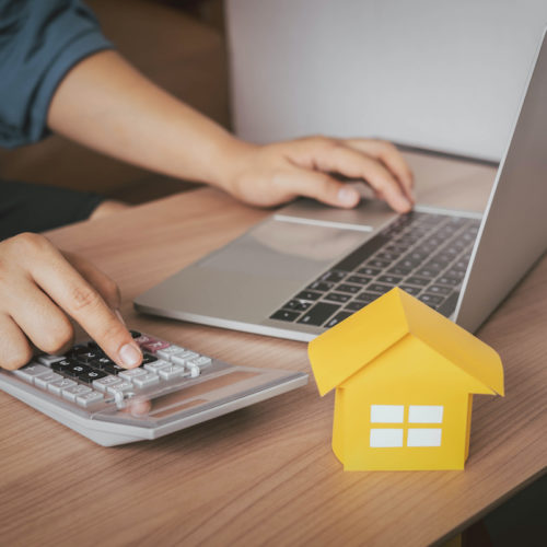 Mortgage Pre-approval Calculator: How Much House Can You Afford Featured Image